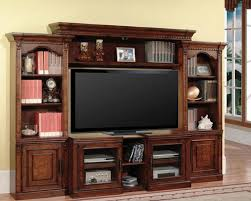 Sauder Bookcase With Glass Doors by Wall Units Astounding Home Entertainment Wall Units Modern