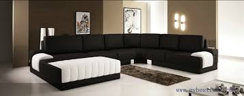 White And Black Sofa Set by Popular Leather Sofas Sales Buy Cheap Leather Sofas Sales Lots