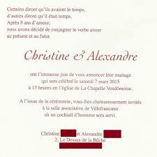 texte de faire part mariage texte faire part mariage mairie et eglise photo de mariage