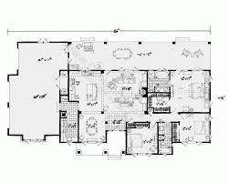 100 tri level house floor plans best 25 2 story house