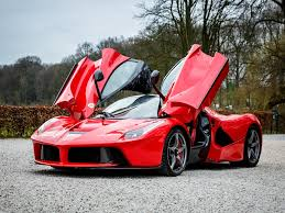ferrari supercar ferrari laferrari for sale in the netherlands gtspirit