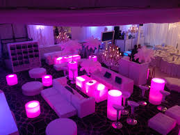 centerpiece rentals nj batmitzvah lounge furniture rentals new jersey gramercy hazlet nj