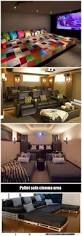 Home Theater Decorating Best 25 Home Theater Ideas On Pinterest Movie Rooms Home