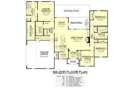 house plan 2399 from house plan zone is now available