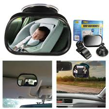 nissan rogue blind zone mirrors universal car interior rear view mirror suction adjustable blind