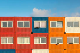 shipping containers for sale some tips on how to turn them into homes