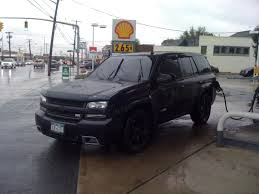 chevrolet trailblazer 2008 bmwsnumba1 2008 chevrolet trailblazer specs photos modification
