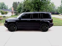 silver jeep patriot black rims 2015 2016 trucks suvs and vans the ultimate buyer s guide jeep