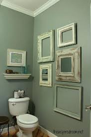 wall decorating ideas for bathrooms bathroom decorating ideas toilet design small guest for