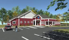 construction underway on new centerville mscpa adoption center