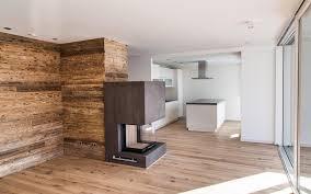 Wohnzimmer Design Luxus Luxus Meets Alpenstil Grifflose Küche Trifft Auf Rustikales