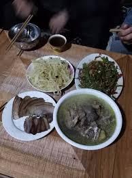 cuisine 騁rang鑽e 涉溪过涧 攀峰援岭 千里寻梦向山灵 2017洛克线徒步游记 贡嘎旅游