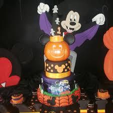 mickey mouse halloween invitation by asapinvites on etsy invites