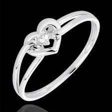 verlobungsring weiãÿgold ring meine liebe weißgold diamant edenly