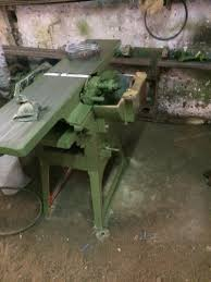 Woodworking Machinery In Ahmedabad by H K Wood Machinery Manufacturer Of Clutch Type Combined