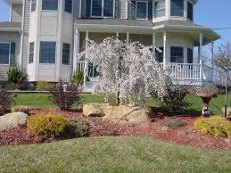 House Landscaping 107 Best Berm Landscaping Images On Pinterest Landscaping Front