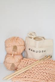 glam knit kits manuosh