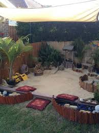 Kids Backyard Playground Turn The Backyard Into Fun And Cool Play Space For Kids Amazing