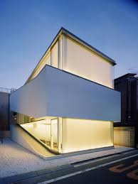 Modern Home Lighting Design Architect Houses Architecture Waplag Modern Riverside Home