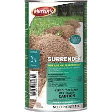 martin u0027s surrender fire ant killer walmart com