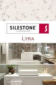 Silestone Bathroom Vanity by 50 Best Bathroom Silestone By Cosentino Images On Pinterest