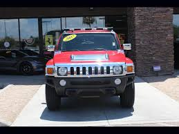 Hummer H3 Clearance Lights by 2007 Hummer H3 4wd For Sale In Phoenix Az Stock 14603b