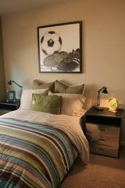 the 25 best sports themed bedrooms ideas on pinterest sports