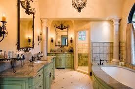 Tuscany Bathroom Faucet Tuscan Bathroom Colors Tuscan Bathroom With Light Green Color