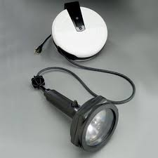retractable cord reel work lights industry leading cord reels