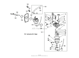 mtd 13a277ss099 247 288820 lt1500 2013 parts diagrams