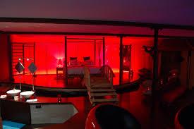 baise dans la chambre le loft baiser de shogun chambre avec et ideal pour