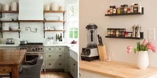 home decorating ideas for small kitchens 12 small kitchen design ideas tiny kitchen decorating