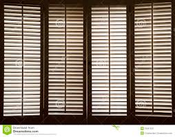 wooden window shutters royalty free stock image image 23067326