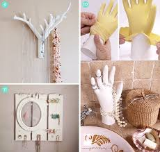 necklace holder diy images Mega roundup 25 easy diy jewelry organizer projects curbly jpg