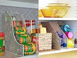 ordnung in der küche ordnung halten mittels zeitschriftensammler freshouse