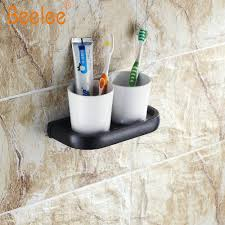 Oil Rubbed Bronze Bathroom Shelves by Compare Prices On Oil Rubbed Bronze Toothbrush Holder Online