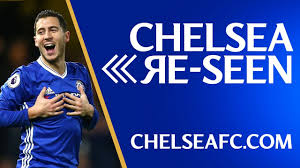 Chelsea F C Chelseafc Com Chelsea Re Seen Episode 21 Hazard Hits 50 A Special Rabona And