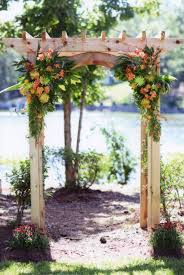 wedding arches plans plans wedding arbor plans