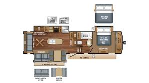 jayco eagle 321rsts 5th wheel floor plan