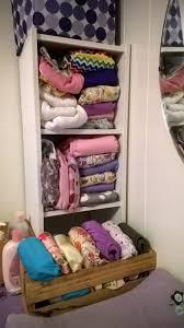 cloth diaper storage fluff love university