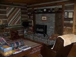 Cabin Sofa Quiet Mountain Cabin Vrbo
