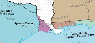 South Louisiana Map by Oddly Louisiana Should Lafayette Have Been In Texas