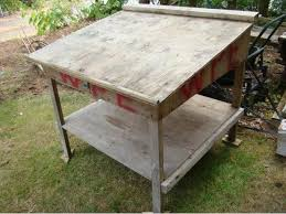 Drafting Table Calgary Job Site Drafting Table Campbell River Comox Valley
