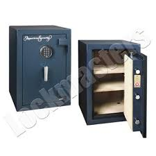 lockmasters home security safes