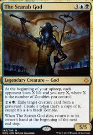 the scarab god rulings mtg assist