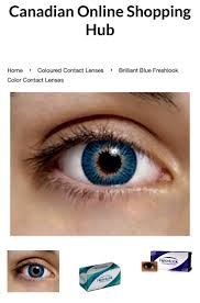 halloween prescription contact lenses 76 best coloured contact lenses canadian online shopping hub