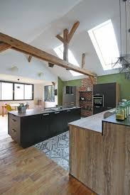installation cuisine ixina cuisine ixina dans un loft au mans