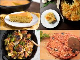 Cast Iron Cooking Cooking With Cast Iron Skillet Peeinn Com