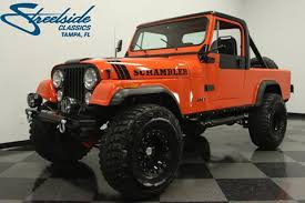 jeep scrambler for sale jeep scrambler for sale in columbus oh carsforsale com