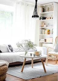 10 totally doable scandinavian room decor ideas curbly